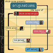 Chick Corea Presents: Originations by Chick Corea