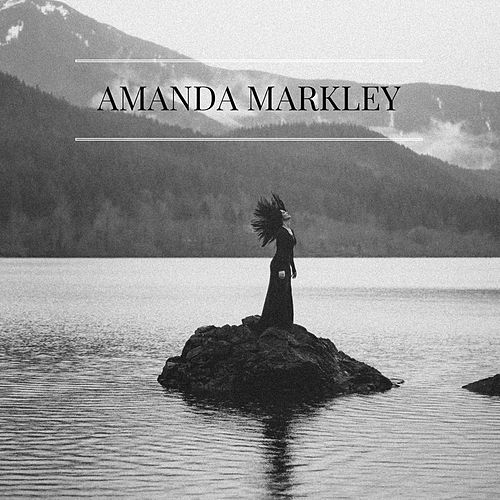 Amanda Markley by Amanda Markley