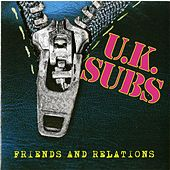 Friends And Relations by Various Artists