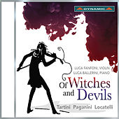 Of Witches & Devils by Luca Fanfoni
