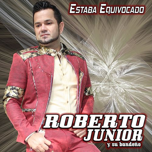 Estaba Equivocado by Roberto Junior