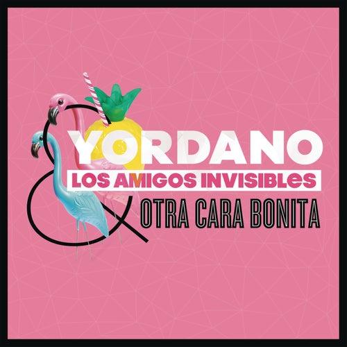 Otra Cara Bonita by Los Amigos Invisibles