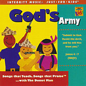 God's Army by The Donut Man