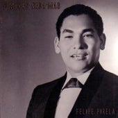 Sombras Nada Más by Felipe Pirela