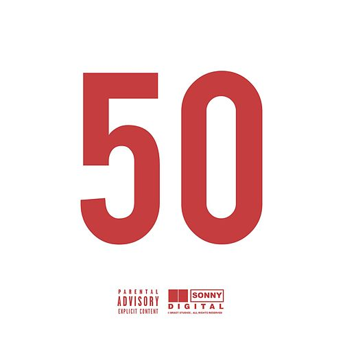 50 On My Wrist by Sonny Digital