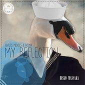 My Reflection by Carlos Mendes