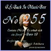 Cantata No. 19, 'Es erhub sich ein Streit' - BWV 19 by Shinji Ishihara