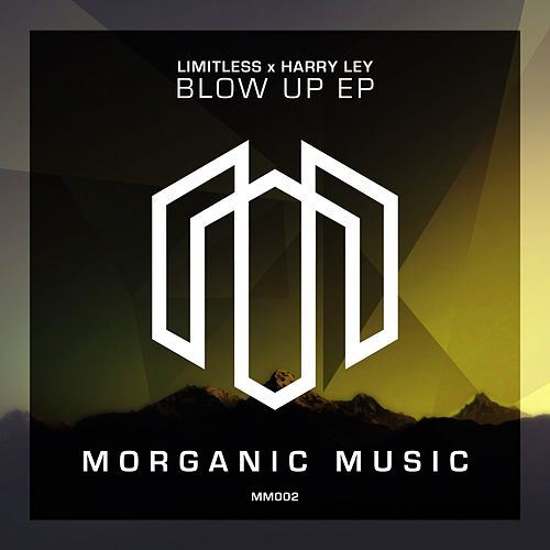 Blow Up - Single by Limitless