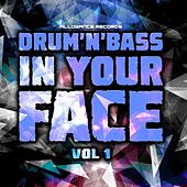 Drum & Bass, In Your Face - EP by Various Artists