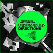 Tech House Masterklasse: Underground Directions - EP by Various Artists