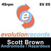Andromeda - Single by Scott Brown