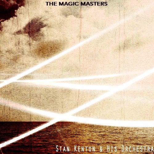 The Magic Masters von Stan Kenton