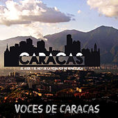 Voces de Caracas by Various Artists