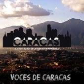 Voces de Caracas by Various Artists
