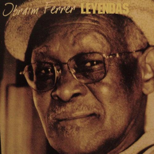 Leyendas by Ibrahim Ferrer