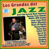 Los Grandes del Jazz - Vol.5 von Various Artists