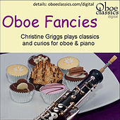 Oboe Fancies by Various Artists