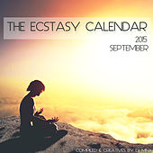 The Ecstasy Calendar 2015: September by Various Artists
