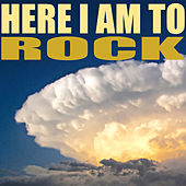 Here I Am To Rock von Various Artists