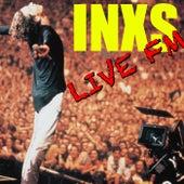 Live FM INXS (Live) von INXS