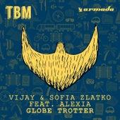 Globe Trotter by Vijay
