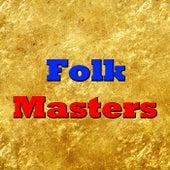 Folk Masters von Various Artists