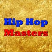 Hip Hop Masters von Various Artists