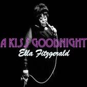 A Kiss Goodnight von Ella Fitzgerald
