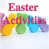 Easter Activities von Various Artists