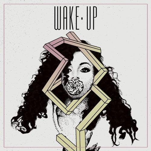 Wake Up by Dawn Richard