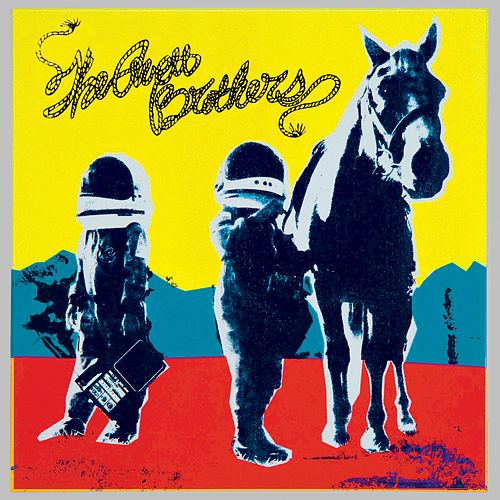 Ain't No Man by The Avett Brothers