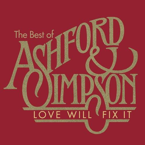 The Best of Ashford & Simpson von Ashford and Simpson