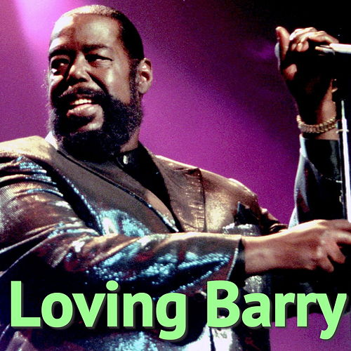 Loving Barry von Barry White
