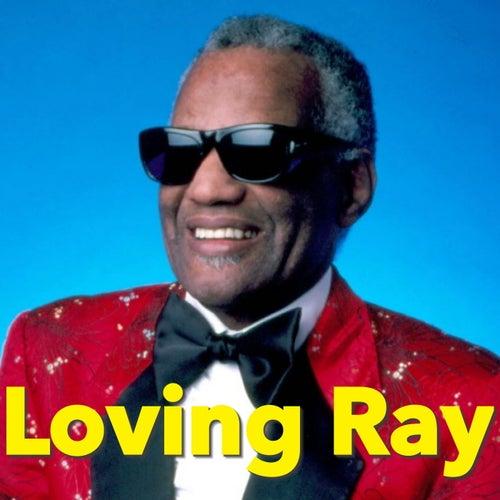 Loving Ray von Ray Charles