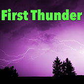 First Thunder von Various Artists
