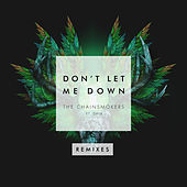 Don't Let Me Down (Remixes) by The Chainsmokers