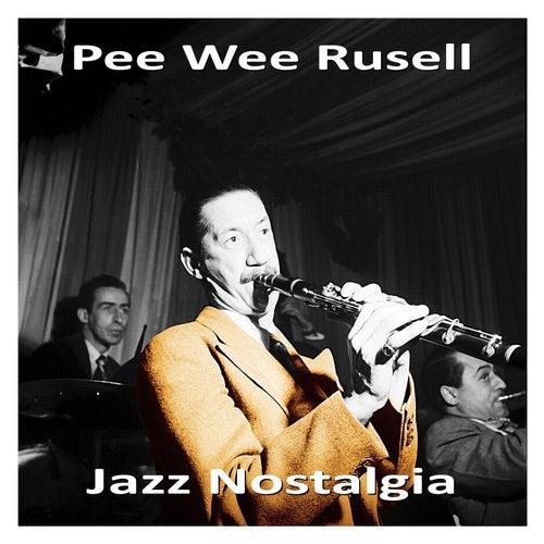 Jazz Nostalgia von Pee Wee Russell