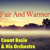 Fair And Warmer von Count Basie