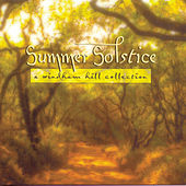 Summer Solstice: A Windham Hill Collection by Various Artists