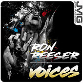 Voices by Ron Reeser