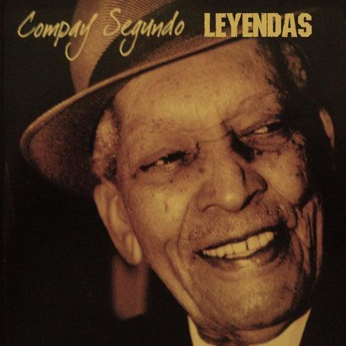 Leyendas by Compay Segundo