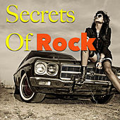 Secrets Of Rock by Various Artists