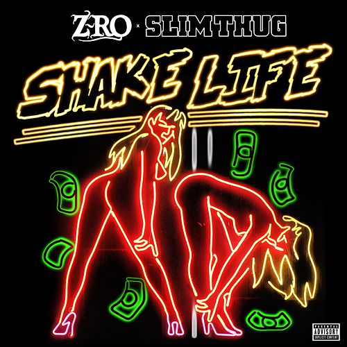 Shake Life - Single by Slim Thug