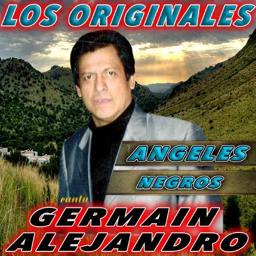 Los Orignales Con Germain Alejandro by Los Angeles Negros
