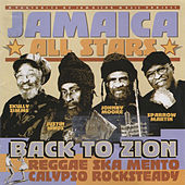 Jamaica All Stars Back to Zion Live by Jamaica All Stars