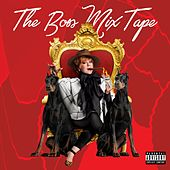 The Boss Mix Tape by Various Artists