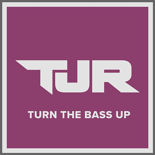 Turn The Bass Up by TJR