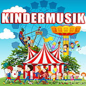 Kindermusik by Various Artists