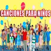 Canciones Para Niños by Various Artists