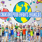 Chansons pour enfants en anglais by Various Artists